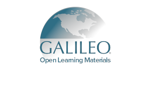 Galileo Open Learning Materials Logo