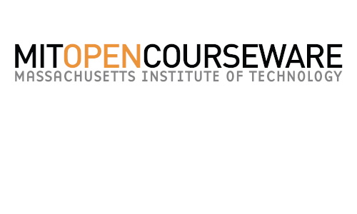 MIT Open Courseware Logo