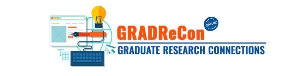 GRADReCon: Graduate Research Connections 2021