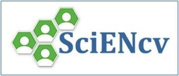 Logo for SciENcv