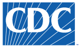 Logo for the CDC