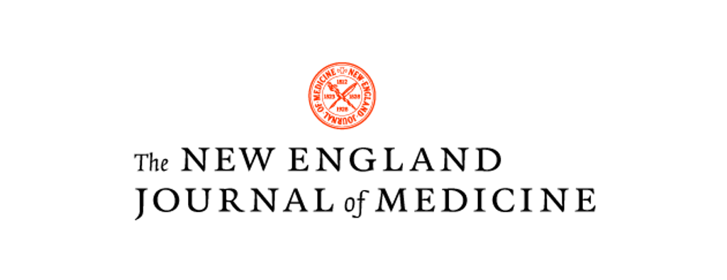 Journal of New England of Medicine Article