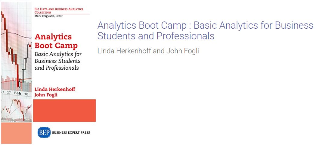 Analytics Bootcamp