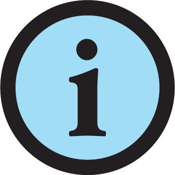 Icon representing publisher information