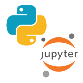 Python and Jupyter Notebooks images