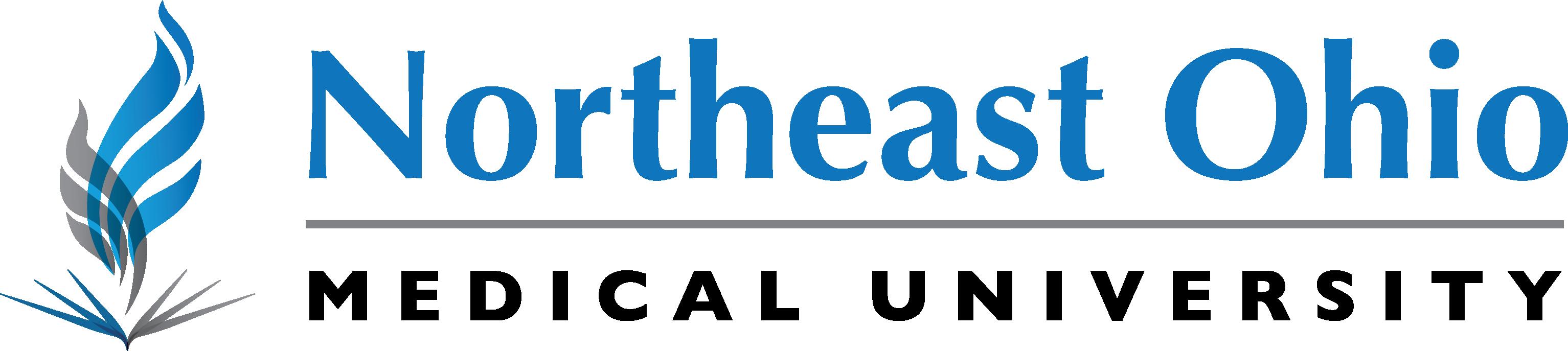 Northeast Ohio Medical University (NEOMED) Logo