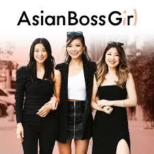 Asian Boss Girl Podcast
