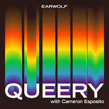 QUEERY with Cameron Esposito Podcast