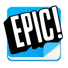 Epic! Books logo