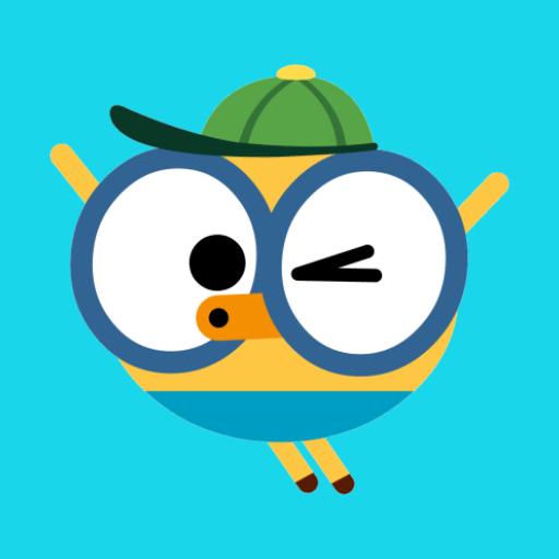 Lingo Kids logo