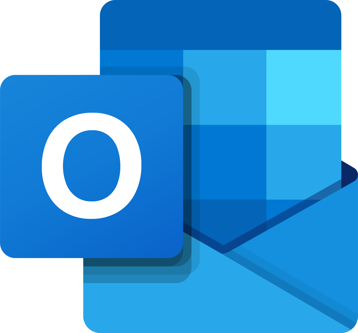 Outlook 365 icon