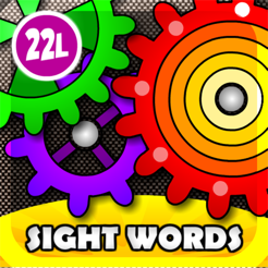 Sight Words Learning icon