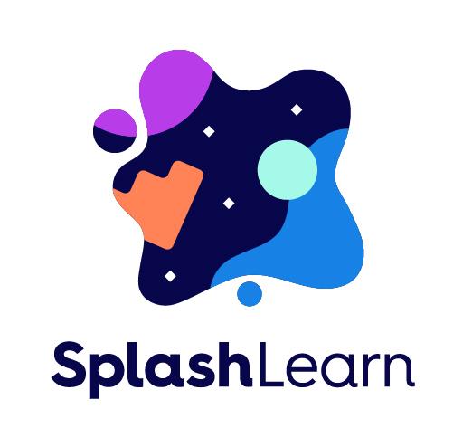 Splash Learn logo
