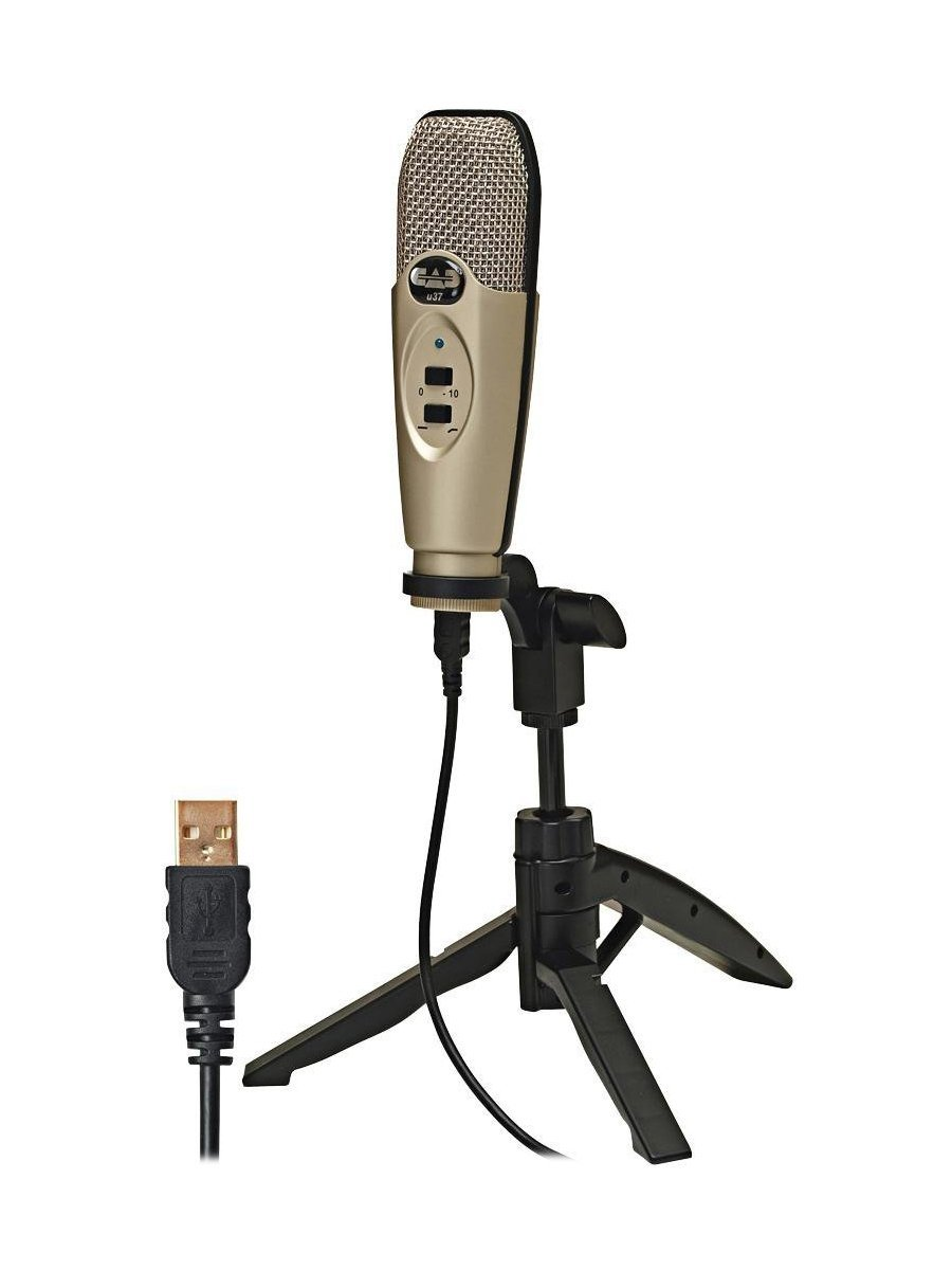 USB Recording Microphone