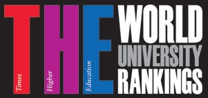 Times Higher Education (THE) World University Rank
