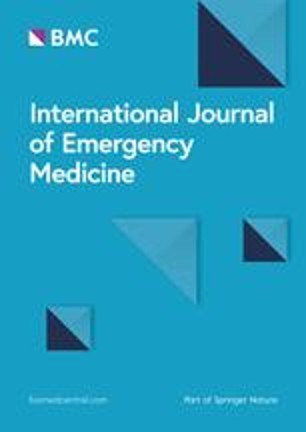 Journal of Emergency Medicine Clipart