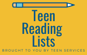 Teen Reading Lists