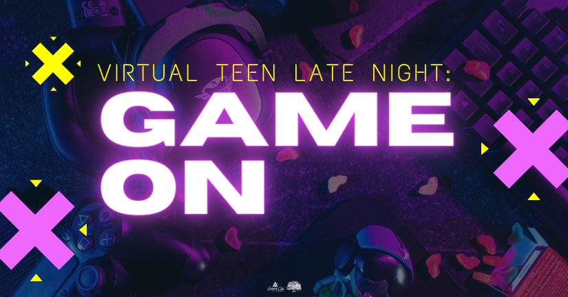 Virtual Teen Late Night: Game On