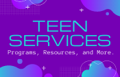 Teen Services Guide [link]