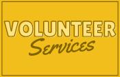 Volunteer Services Guide [link]