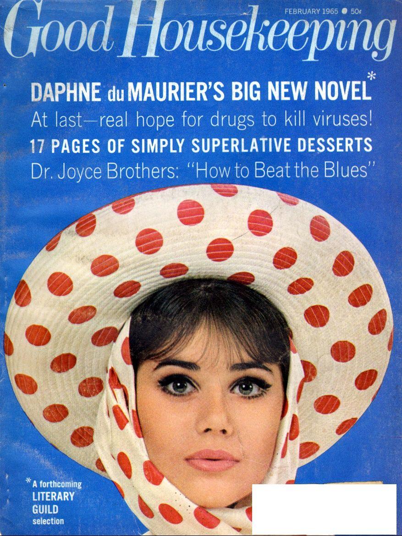 Good Housekeeping, February 1965