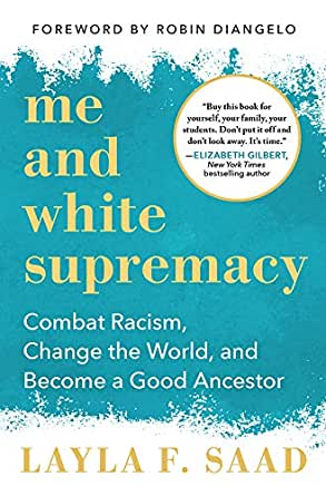 Cover Me and White SupremacyArt