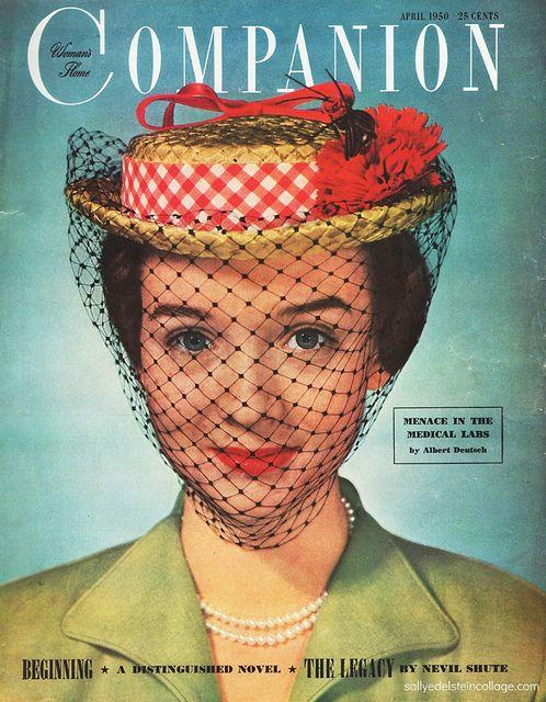 Woman's Home Companion April 1950