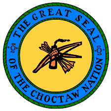 Seal of the Choctaw Nation