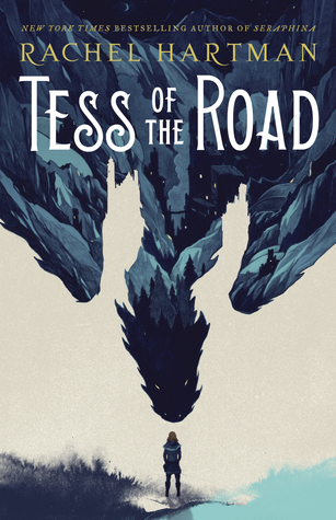 Tess of the Road (Tess of the Road #1) by Rachel Hartman