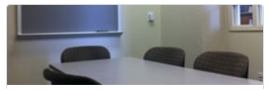 Picture of a large study room