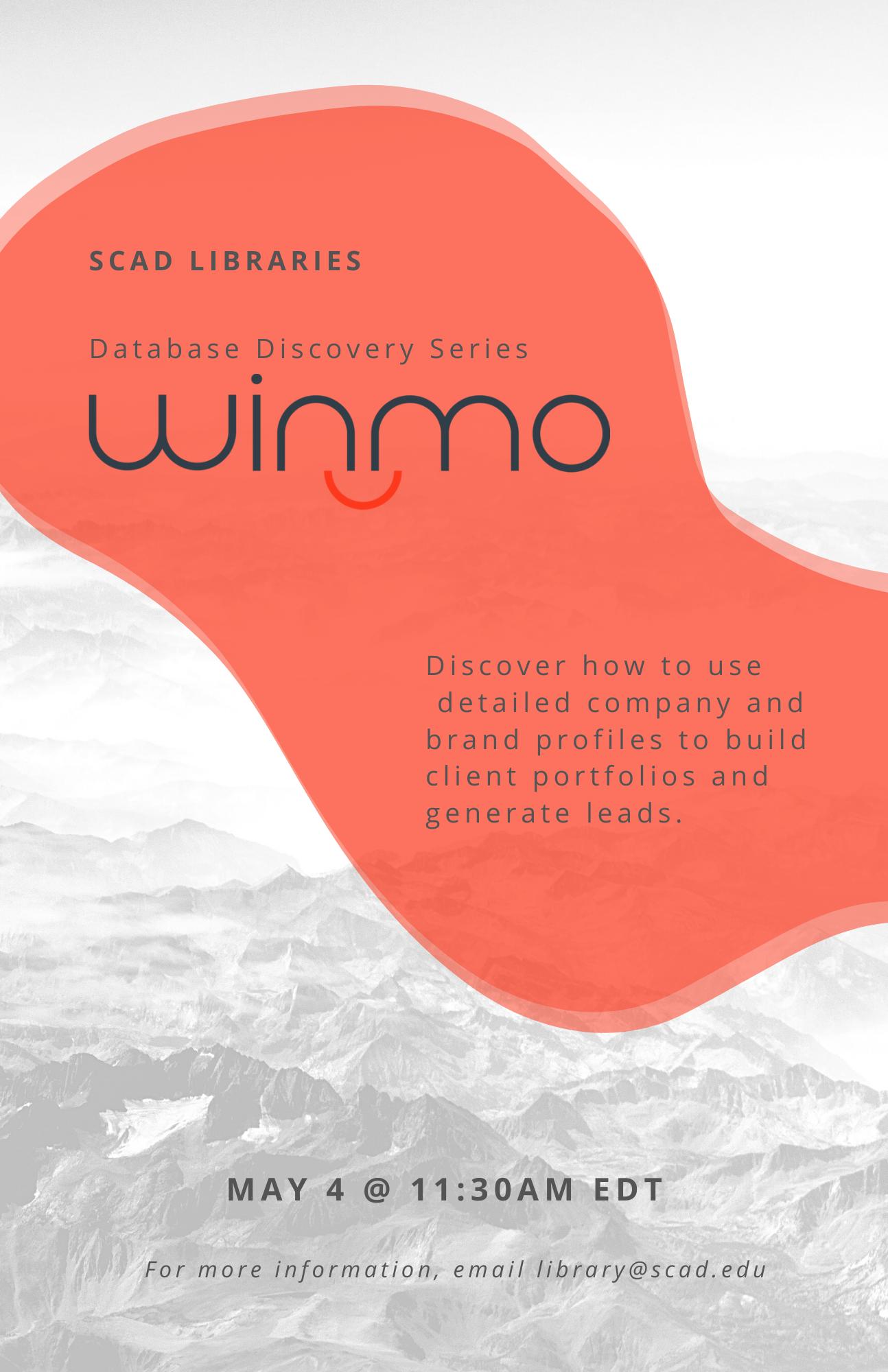 Winmo flyer