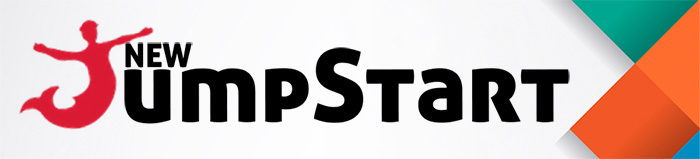 New JumpStart logo