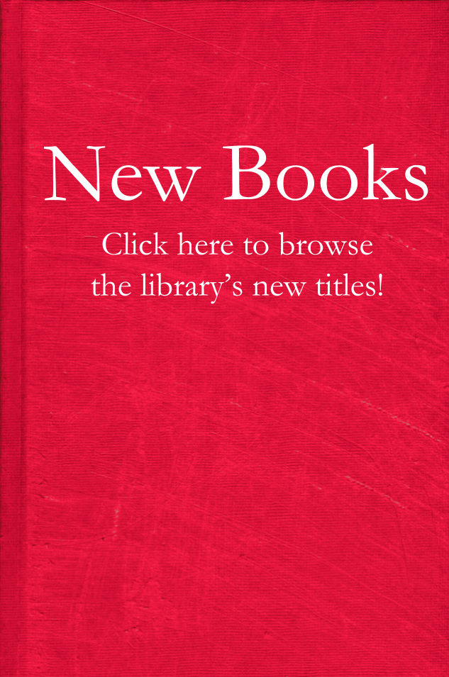 Browse new books