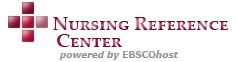 Nursing Ref Center Logo
