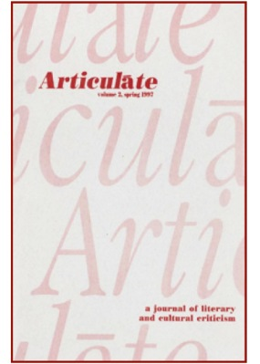 Articulate Journal