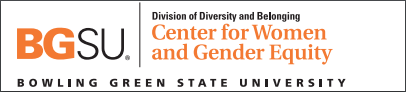BGSU Center for Women and Gender Equity