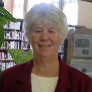 Eileen Maguire, SSJ  Library Assistant