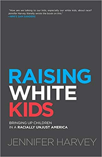 cover raising white kids
