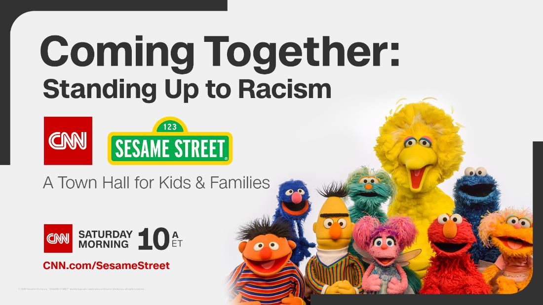 sesame street fights racism