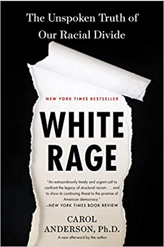 cover white rage
