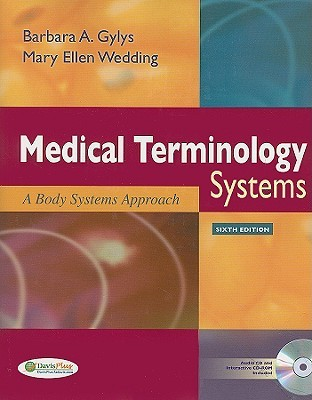 Medical Terminology Systems cover