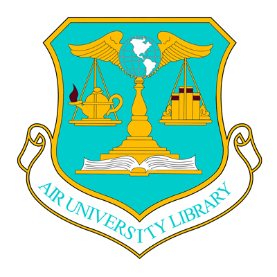 Librarian, Air University Library's picture
