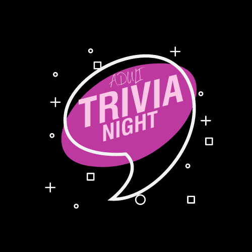Adult Trivia Night