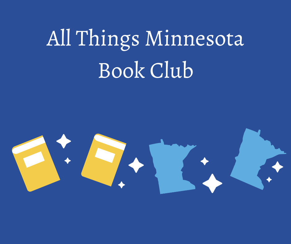 All Things MN Book Club