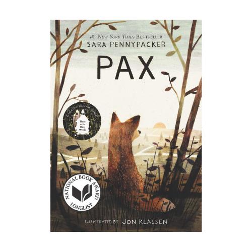 Book Pals (Grades 3/4)