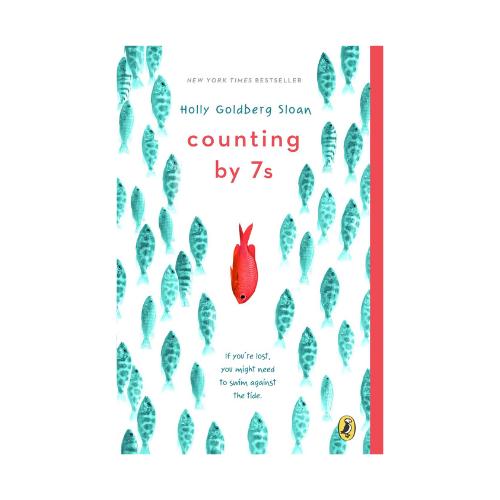 Book Pals (Grades 5/6/7)