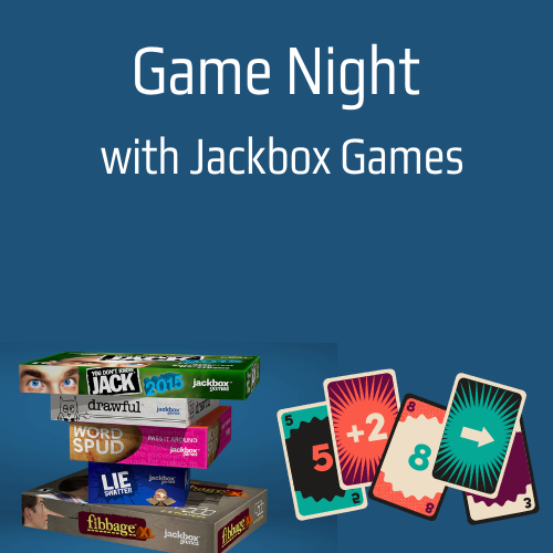 Game Night (Jackbox Games)