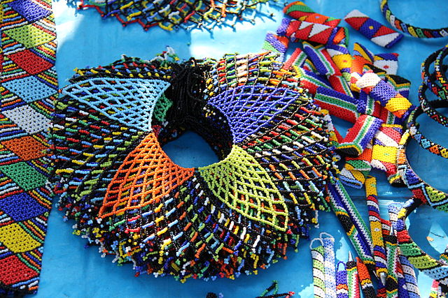 Beadwork Craft