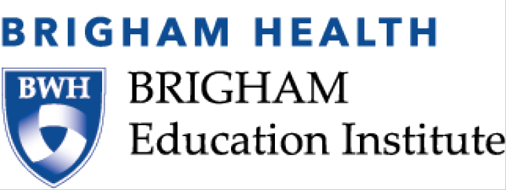 Brigham and Women's Health Education Institute Log