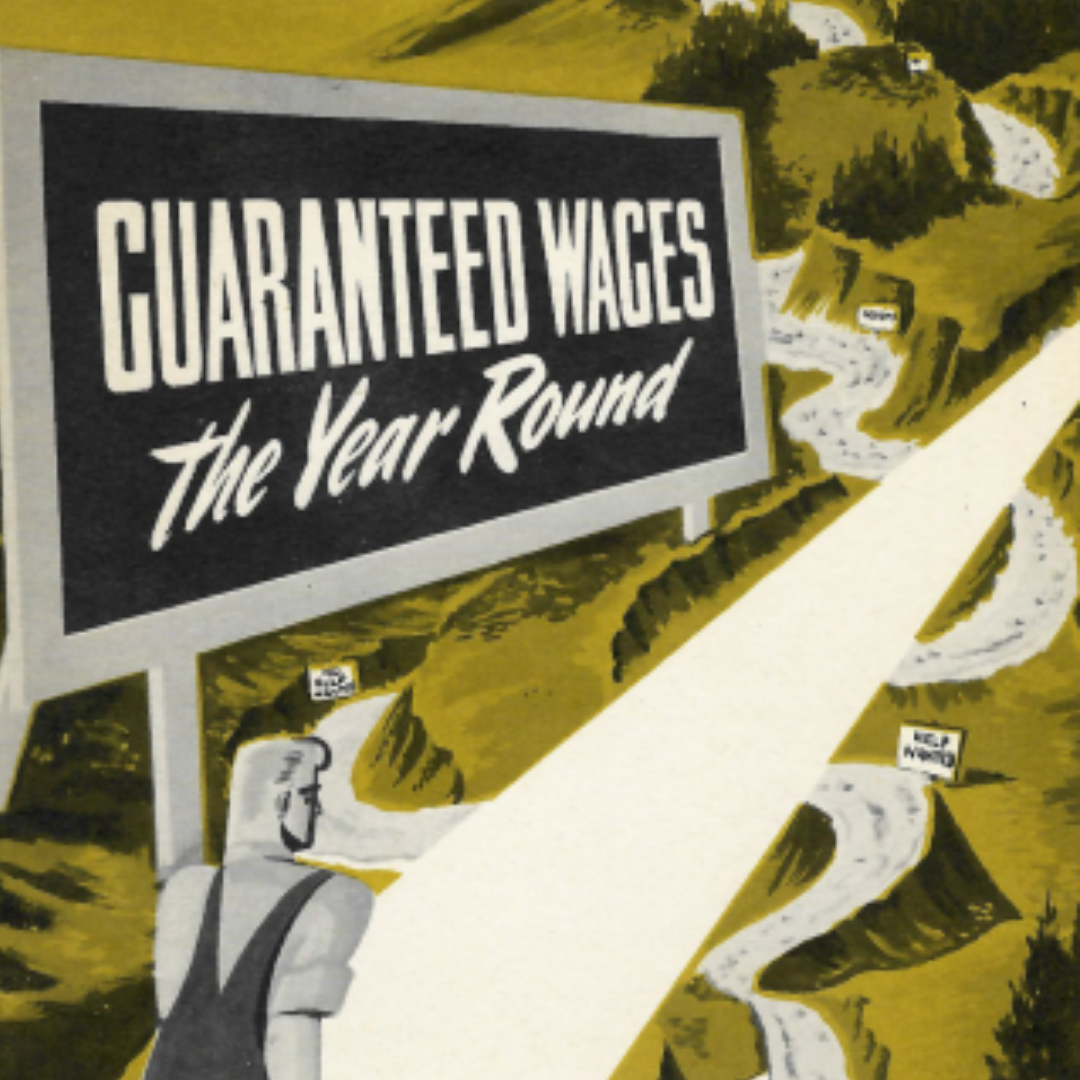 Guaranteed Wages